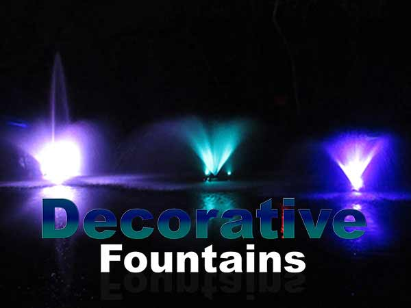 Decoration Fountain