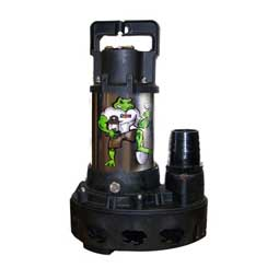 Anjon Big Frog Pump