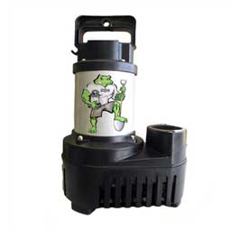 Anjon Big Frog Eco Pump